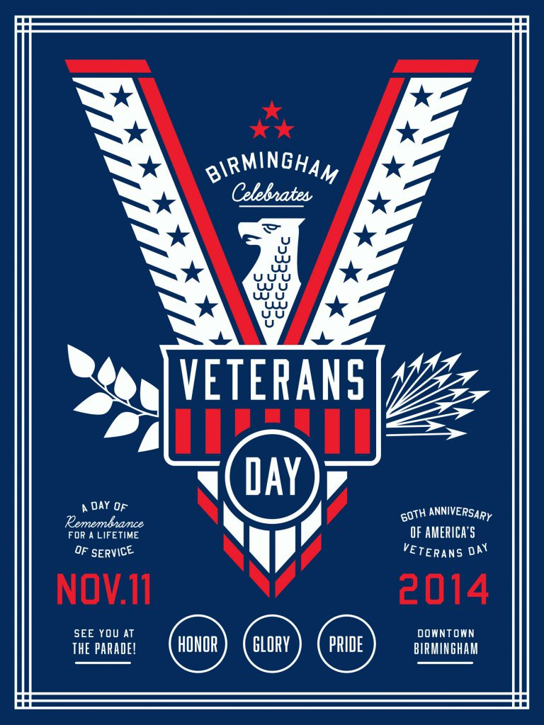 National Veteran's Day | BIG Communications