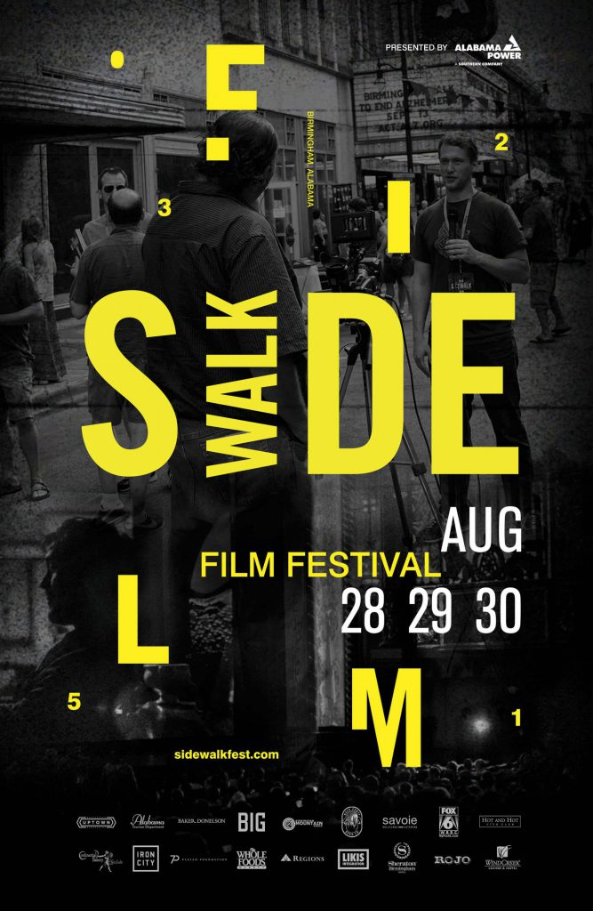 Sidewalk Film Festival | BIG Communications