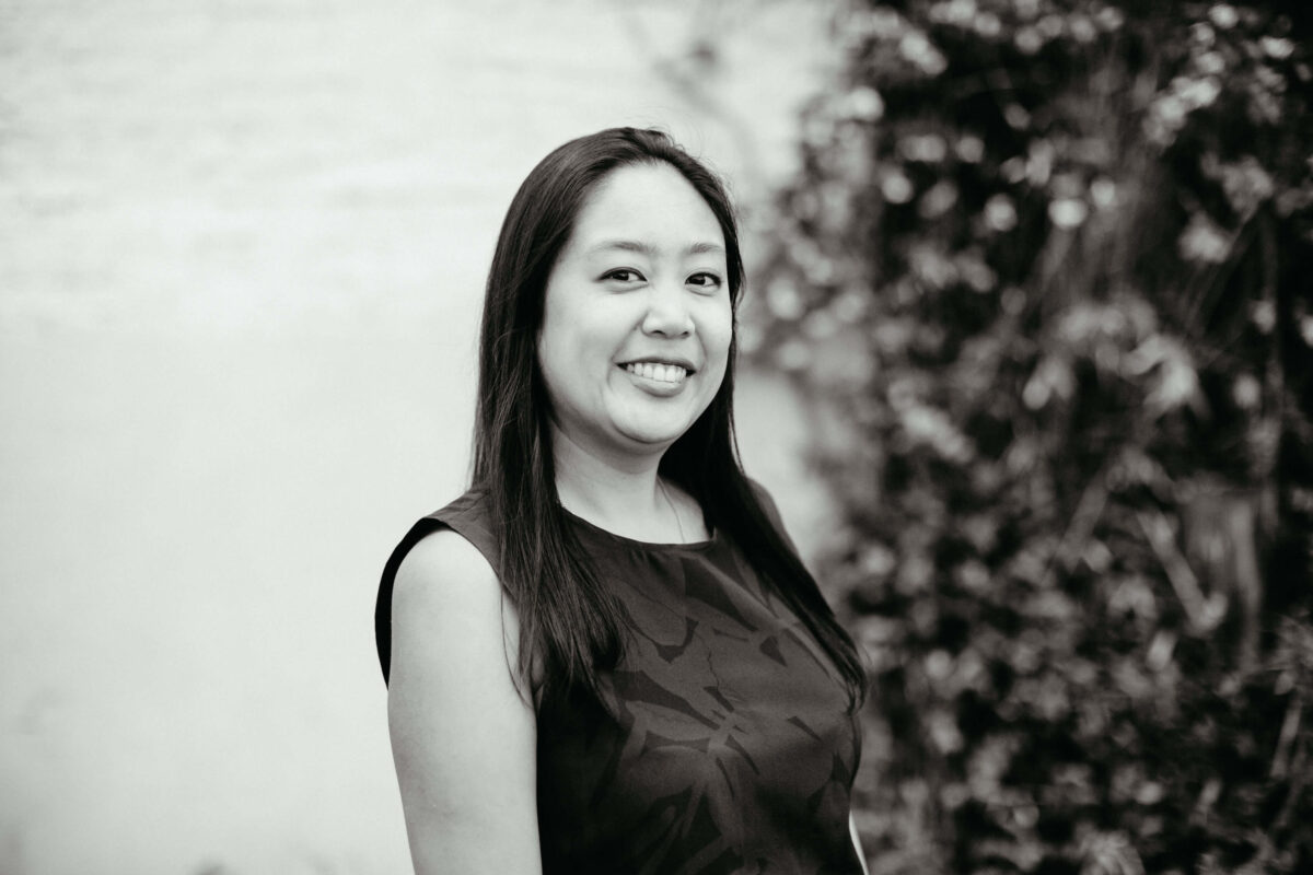 Big's Niki Lim Receives National Communications Award for Leadership and Community Service